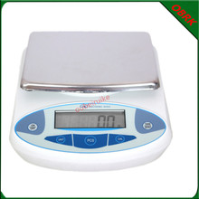 Accuracy 0.1g Electronic Balance Rechargeable Electronic Scales