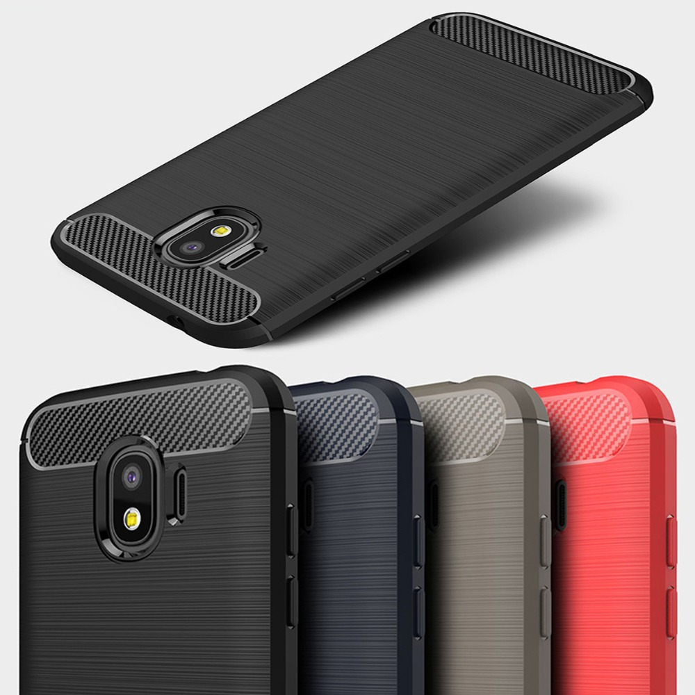Case For Samsung Galaxy J2 Core Case For Samsung S10 Plus Lite S10e A6 A7 A8 A9 J3 J4 J6 J7 J8 Plus J2 Pro 2018 A10S A20S Cover