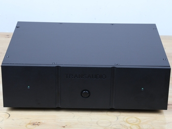 HIFI Power Amplifier 70Wx2 2SC2922 2SA1216 Stereo Refer to Naim NAP140 Mellow&Soft Sound Tube Black Whole Aluminum