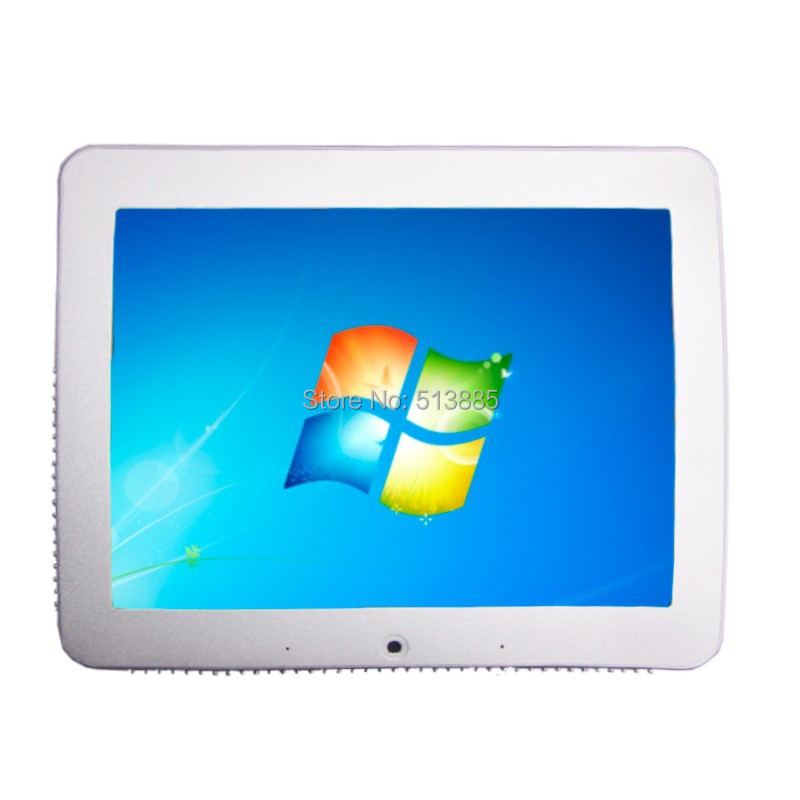 embedded computers 9.7 touch screen with 75*75 VESA mounting kit