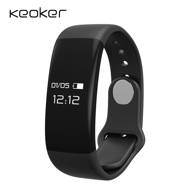 H30 Smart Wristband Fitness Bracelet Pometer Heart Rate Monitor Alarm Notification For Ios Android Phone