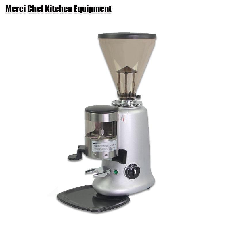 Moulin à café outil Machine à café électrique 110 V-240 V moulin à café électrique grains noix rectifieuse lames en acier inoxydable