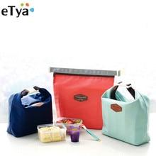 eTya Women font b Lunch b font font b Bag b font Fresh Keeping Cooler font