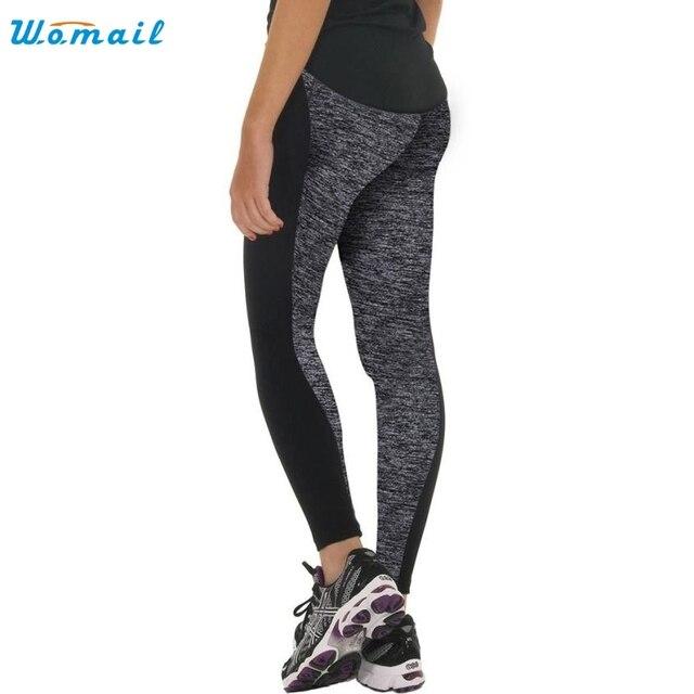 Hot Sale Women Yoga Long Pants Female Sports Trousers Athletic Gym Workout Fitness yoga Leggings Pants XXXL Activiting AU8X14