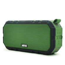 Itek Mini Portable Outdoors Sports Wireless Bluetooth Speaker Shockproof Subwoofer Loudspeaker Power Bank Support Hands-free TF