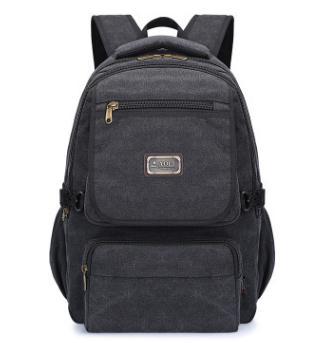 2018 new High Quality Men 20' Canvas Bag Casual Travel Men's Men Messenger Bags High-capacity mountaineering travel bag YR008 high quality casual men bag