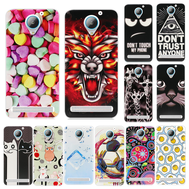 half off 32e6d 576ea US $1.92 |Phone Cases For Lenovo Vibe C2 Power Cover New Coloured Pattern  Painting Soft Silicone Back Cover For Lenovo C2 Power Case-in Fitted Cases  ...