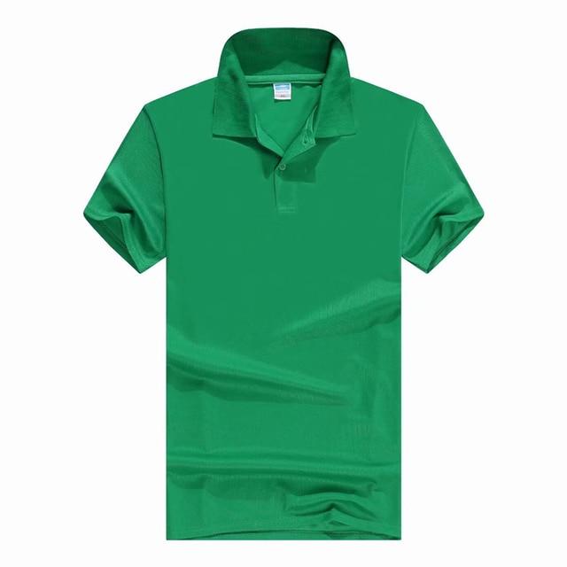 Summer Polo Shirt Women...