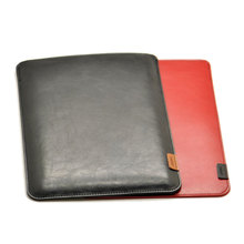 ФОТО arrival selling ultra-thin super slim sleeve pouch cover,microfiber leather laptop sleeve case for lenovo yoga book 10.1 inch