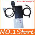2014 Best Selling and stable performance Latest Verion KESS OBD Tuning KitECU Chip Tuning Tool With Free Shipping