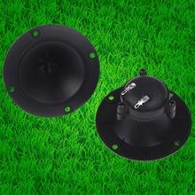 2 шт. твитеры 98 мм пьезоэлектрический аудио динамик 150 Вт ВЧ керамический пьезо