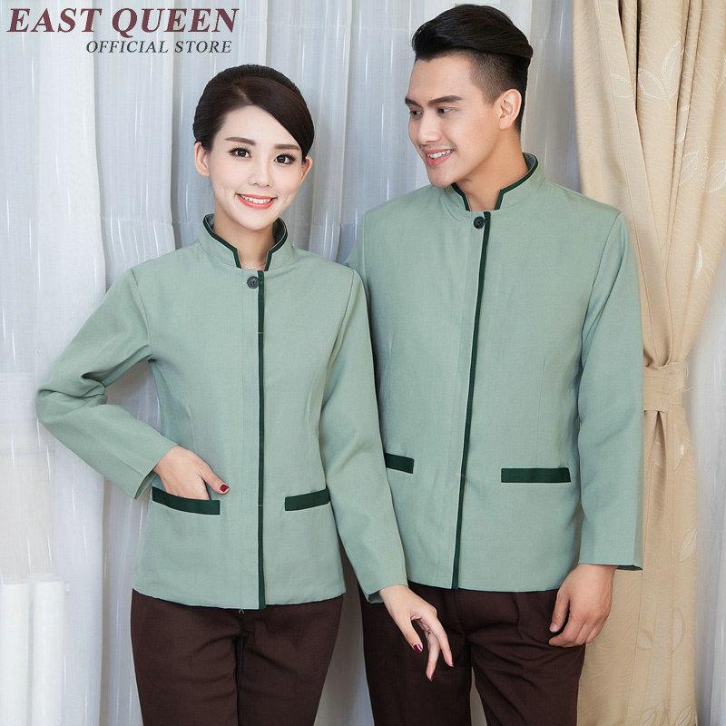 Compra hotel uniformes de limpieza online al por mayor de for Hotel design jersey