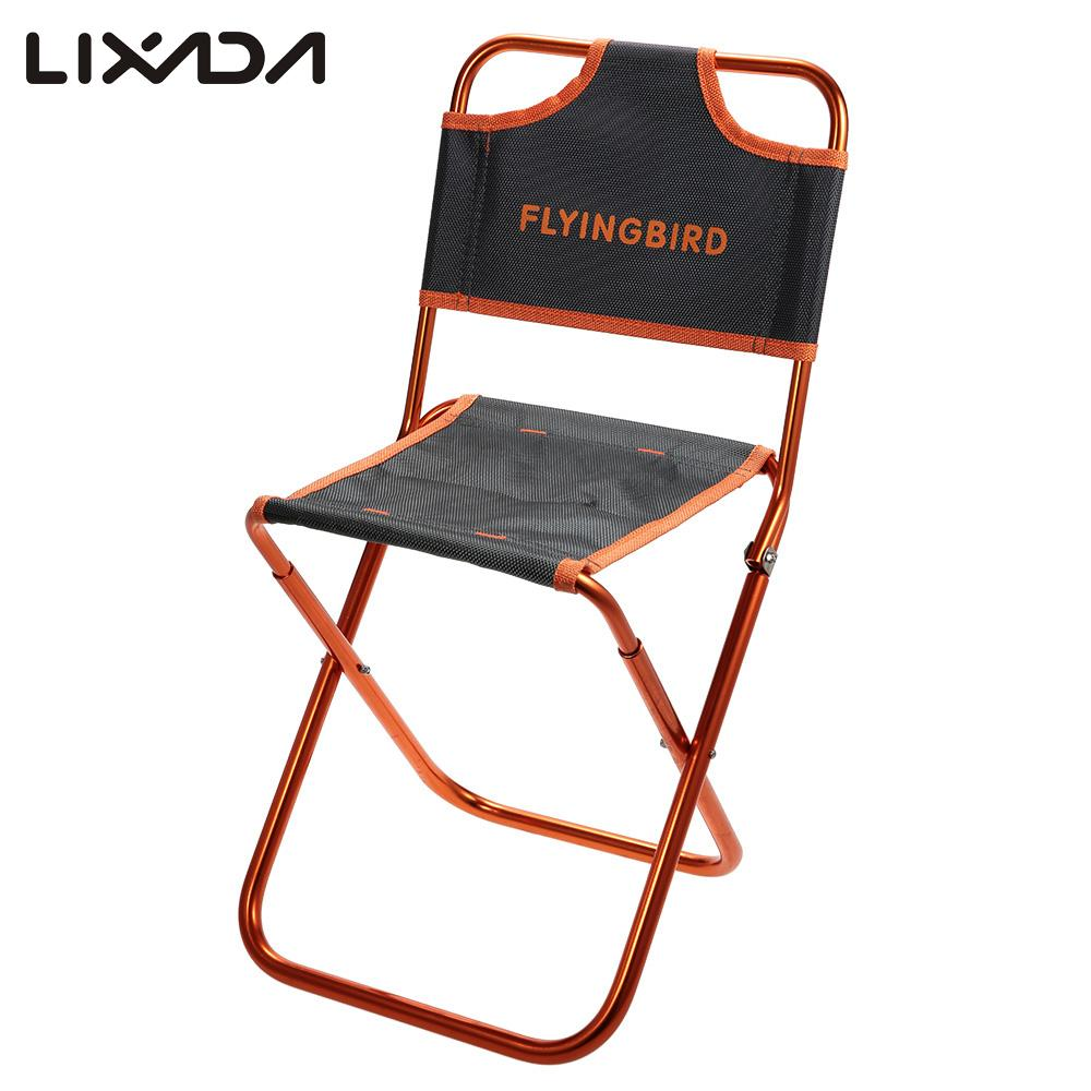 Ultra light folding chair lightweight outdoor fishing for Best folding chairs outdoor