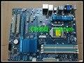 Бесплатная доставка Gigabyte GA-Z77-D3H 1155-контактный поддержку 3770 К ultra-P8Z77-V p8z77-v LX pro