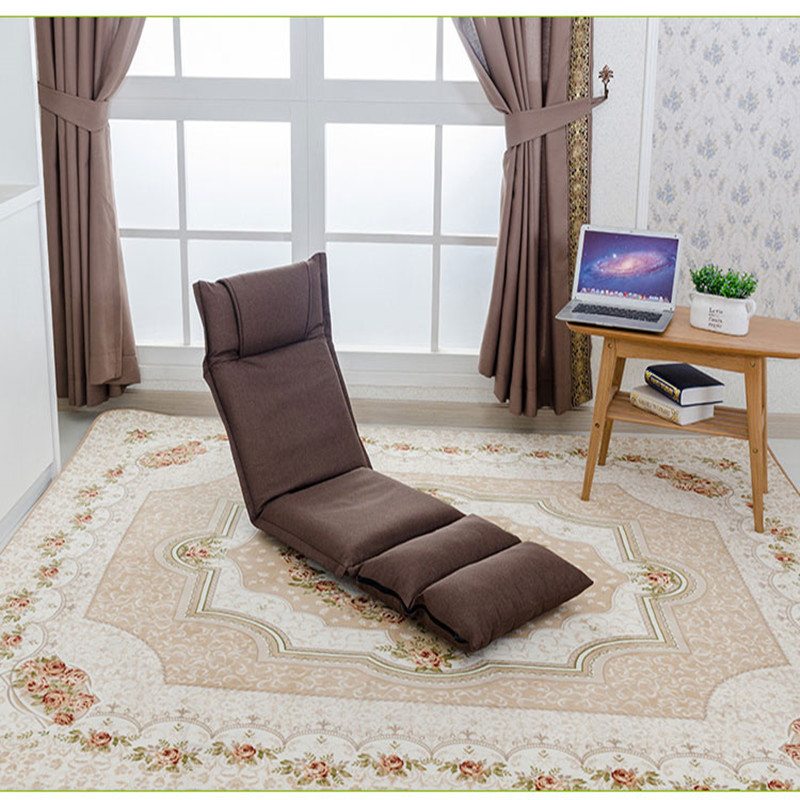 Tatami Sofa Lazy Nap Pad Easy To Clean Japanese Legless Back Function  Chair In Chaise Lounge From Furniture On Aliexpress.com | Alibaba Group