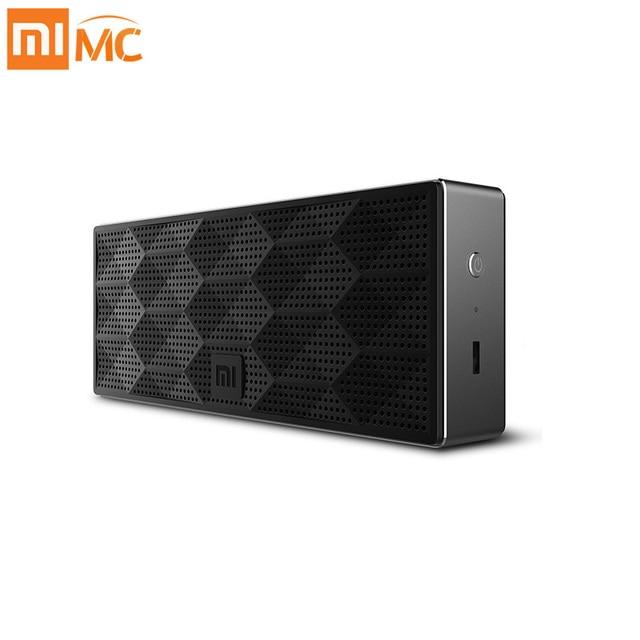Freeshipping 100% Original Xiaomi Mi Bluetooth Speaker Box Portable Wirelee Square Sound Box Speaker for  sc 1 st  AliExpress.com & Freeshipping 100% Original Xiaomi Mi Bluetooth Speaker Box ... Aboutintivar.Com