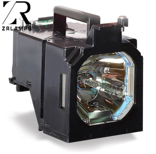 ZR Top Quality ET LAE16 POA LMP147 100 Original Projector Bulb With Housing For PLC HF15000L