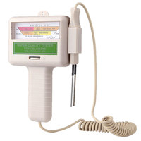 Swimming Pool Chlorine Content Tester Quality Monitor Portable PH Tester Waterproof Digital PH Pool Tools Accessories