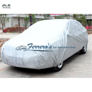car covers Waterproof Full Cov
