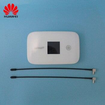 Unlocked Original HUAWEI E5786 E5786s-63a 300Mbps CAT6 4G LTE Portable Wireless Router With Antenna PK E5786s-62a E5186