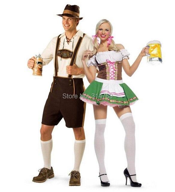 Голые немецкие женщины с пивом фото 644-17