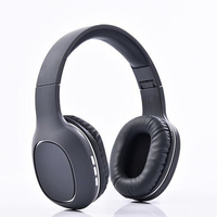 3 in 1 Bluetooth Headset Card MP3 Player 3.5mm AUX Cable Wireless Bluetooth Headphone Earphone For TV PC Smart Phone Electronics