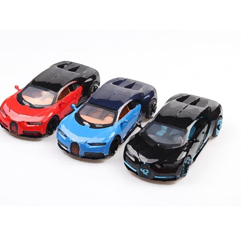 3388 3625 pièces Technique Bleu BUGATTI CHIRON voiture de course Supercar blocs de construction Compatible legoing 42083 Jouet
