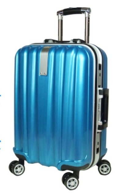 Compare Prices on 4 Wheel Luggage Sale- Online Shopping/Buy Low ...