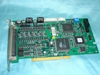 For ADLINK PCI 8164 Communication/Letter Data Acquisition DAQ Card