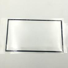 닌텐도 스위치 콘솔에 대 한 10 pcs lcd 화면 먼지 증거 스폰지 젤 프레임 매트