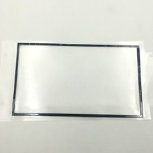 10PCS LCD Scherm Dust Proof Spons Gel Frame Mat Voor Nintendo Switch Console
