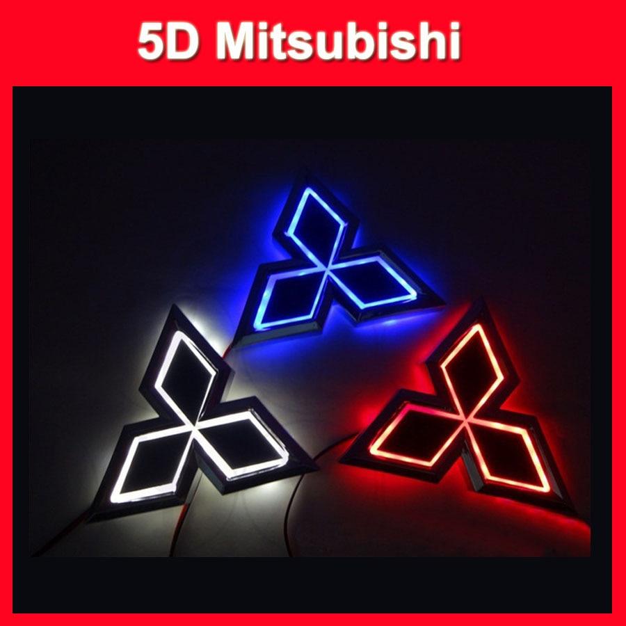 popular mitsubishi logo ledbuy cheap mitsubishi logo led