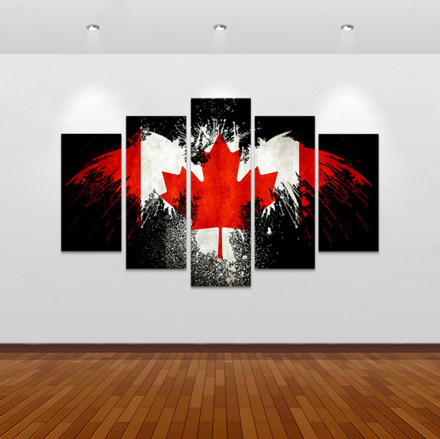 Art On Canvas Canada