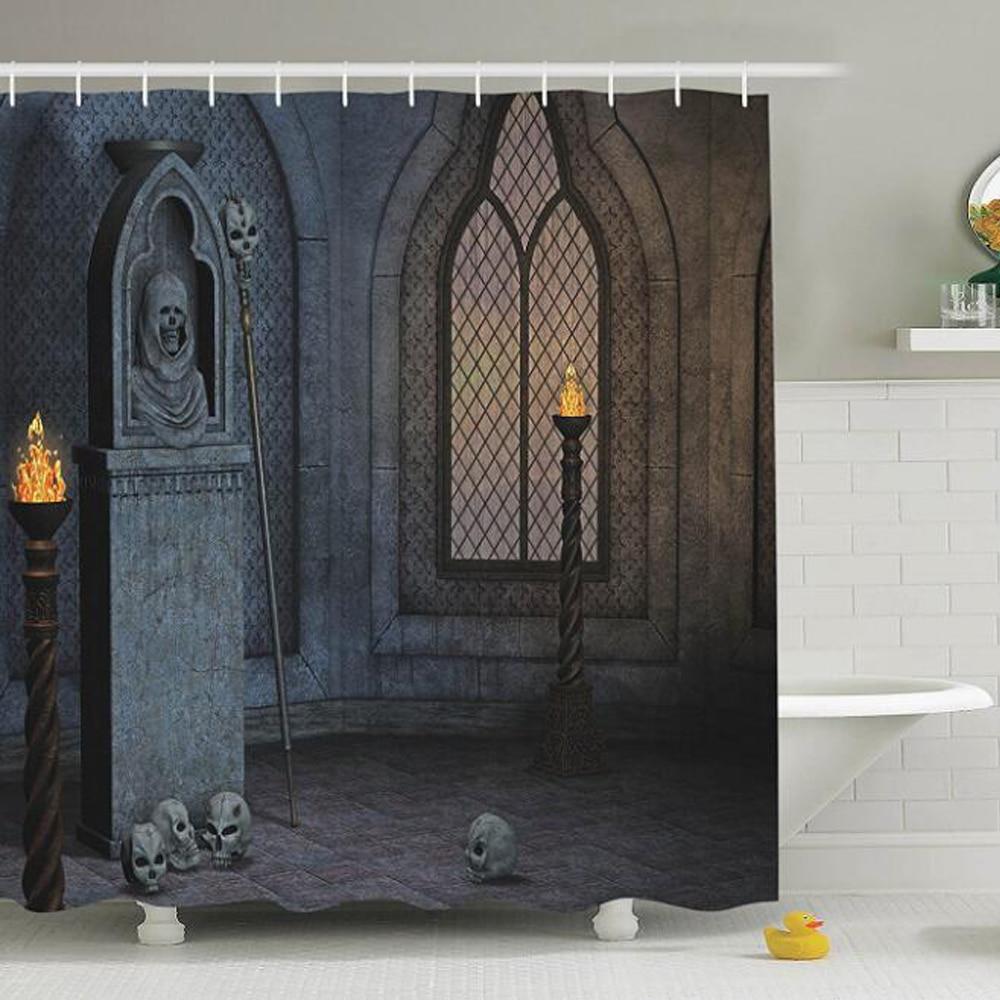 Salle De Bain Hipster ~ gothique d cor paysage mystique fantasmagorique clair de lune l