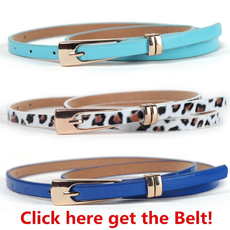 candy-color-and-leopard-PU-leather-belts-for-women-dress-female-black-and-gold-thin-belts