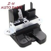 NEW Rear Trunk lid Tailgate Lock Latch 5K0 827 505 A For VW 2004 2014 Golf MK5 6 Hatchback Golf R Passat B6 Estate 1K6827505E9B9