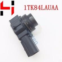 (10pcs)100% work original part 1TK84LAUAA OE# 0263023218 PDC Parking Aid Bumper Object Sensor Radar Reverse Assist