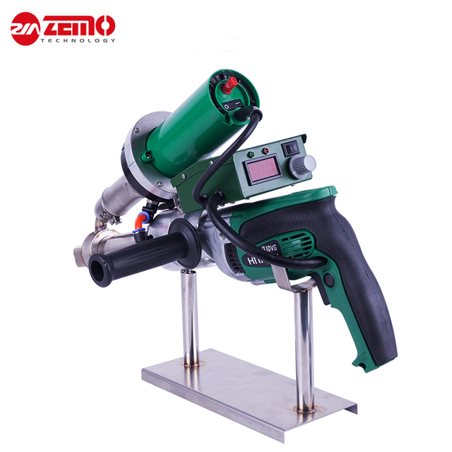 HDPE Extrusion Welding Machine  SMD-NS600A
