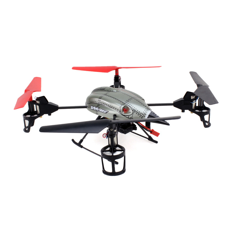 Wltoys RC Drone 4CH 3-Axis Gyroscope RC Drones Camera Remote Control Helicopter Quadcopter with Bubble UFO Water Spray UFO Toys wltoys v915 lama rc drone 4ch 6 axis gyro single propeller high simulation remote control helicopter with flashing lights toys