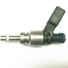 ПОДЛИННАЯ OEM 079906036C 079 906 036C инжектор топлива форсунка для VW touareg Q7 A8L A6L 4.2