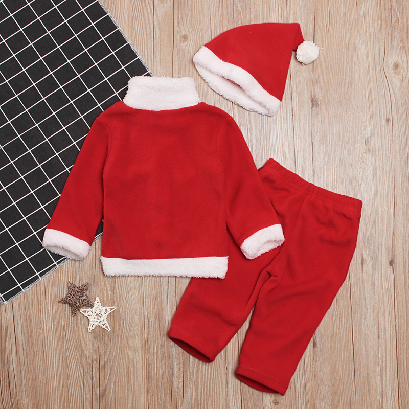 HTB18XRQB5CYBuNkHFCcq6AHtVXaC - Christmas Costume Clothes Santa Claus Costume For Baby Girl Boys Newborn Baby Coat Pants Hat Suit Infant Set For 2019 New Years