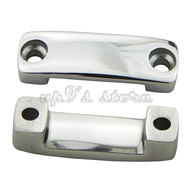 Pcs stainless steel inch battery and cargo tie down
