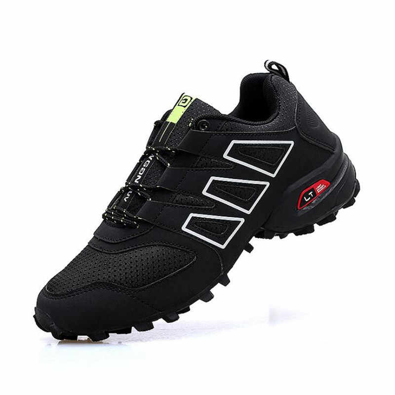 0999d5e3e ... Vixleo male sports shoes run gym trail running shoes men boost 350 tn  breathable sneakers for ...