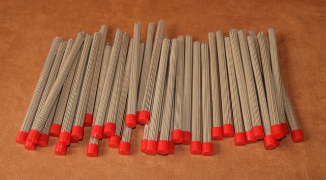 Natural Agarwood Incense Sticks Set