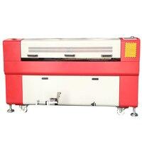 Hot 100w Fabric Laser Cutter 1390 3d Laser Wood Cutting Machine