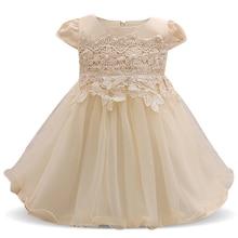 Dresses for Flower Girls