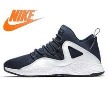 5999b80daba7dd Original Official NIKE AIR JORDAN FORMULA 23 Men s Basketball Shoes  Sneakers Medium Cut Outdoor Classic Comfortable