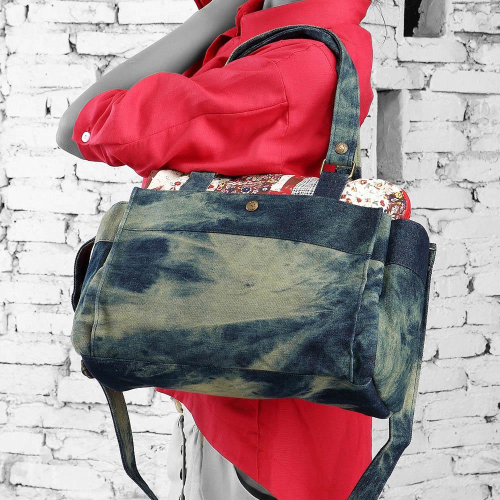 Fashionista Diagonal Minggu Gelunhai