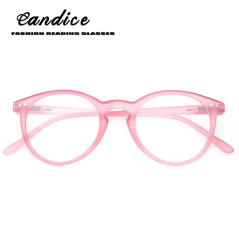 Gafas redondas de lectura para gafas de lectura de bisagras de - Accesorios para la ropa