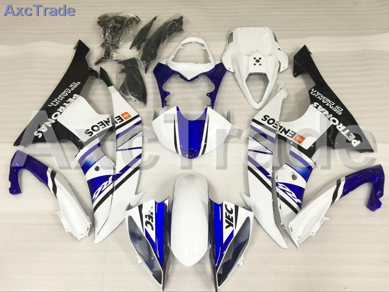 Moto Motorcycle Fairing Kit For Yamaha YZF600 YZF 600 R6 2008 2009 2010 2011 2012 2013 2014 2015 2016 ABS Plastic Fairings C805